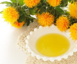 saffron-oil-safflower-oil